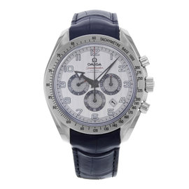 Omega Speedmaster Broad Arrow 321.13.44.50.02.001 Stainless Steel Automatic 44mm Mens Watch