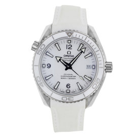Omega Seamaster Planet Ocean 232.32.42.21.04.001 Stainless Steel Automatic 42mm Mens Watch