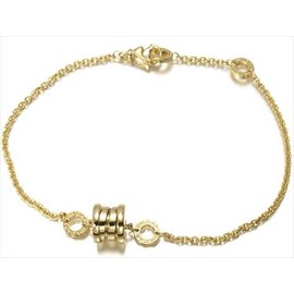 Bulgari B.Zero1 18k Yellow Gold Bracelet