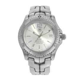 Tag Heuer Link WT5113.BA0550 Stainless Steel Automatic 42mm Mens Watch