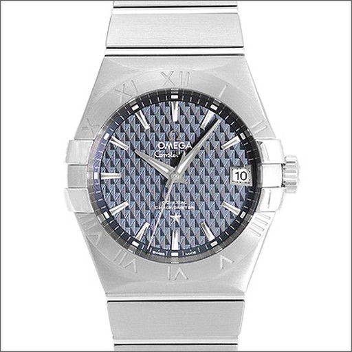 """Image of """"Omega Constellation 123.10.38.21.03.001 Stainless Steel Automatic 38mm"""""""