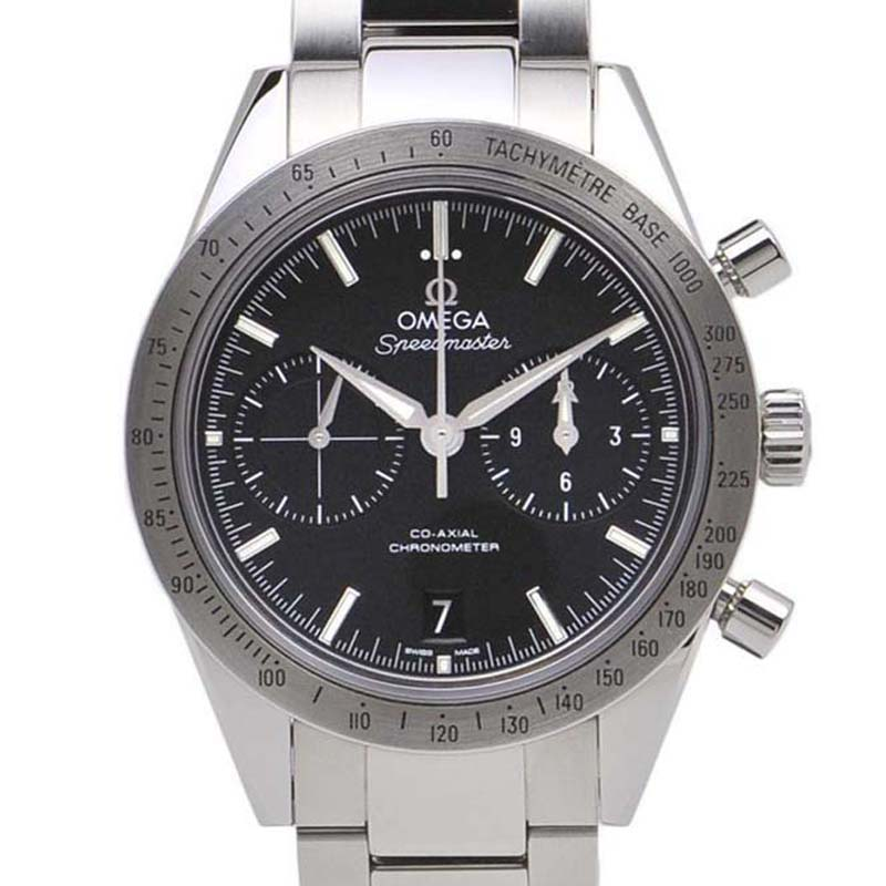 "Image of ""Omega Speedmaster 331.10.42.51.01.001 Stainless Steel Automatic 41.5mm"""