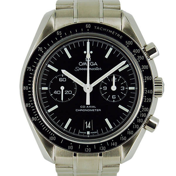 "Image of ""Omega Speedmaster 311.30.44.51.01.002 Stainless Steel Automatic 42mm"""