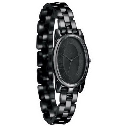 "Image of ""Nixon A165001 Stainless Steel Quartz 22mm Womens Watch"""