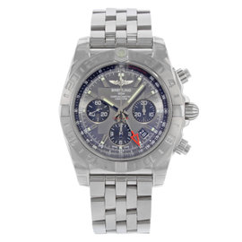 Breitling Chronomat 44 AB042011 / F561-375A Stainless Steel Automatic 44mm Mens Watch
