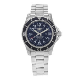 Breitling Superocean II A17312C9 / BD91-179A Stainless Steel Automatic 36mm Mens Watch