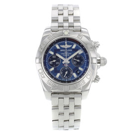 Breitling Chronomat AB014012/C830-378A Stainless Steel Automatic 41mm Mens Watch