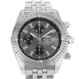 Breitling Chronomat A1335611/F517-372A Stainless Steel Automatic 44mm Mens Watch