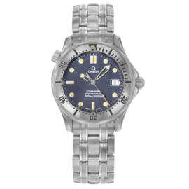 Omega Seamaster 2552.80 Stainless Steel Automatic 36mm Unisex Watch
