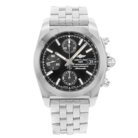 Breitling Chronomat W1331012/BD92-385A Stainless Steel Automatic 38mm Unisex Watch