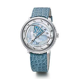 Lady Compliquée Winter Watch