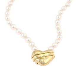 Tiffany & Co. 18K Yellow Gold