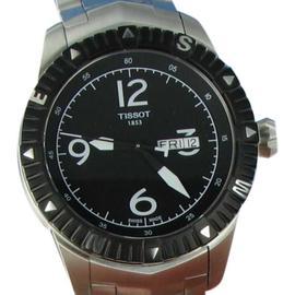 Tissot T0624301105700 T-Navigator Rotating Bezel Automatic Mens Watch