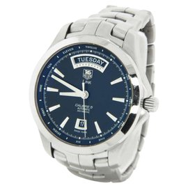Tag Heuer WJF2010.BA0592 Link Automatic Men's Watch