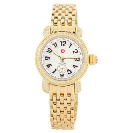 Michele MWW03A000119 CSX Petite Diamond Ladies Watch