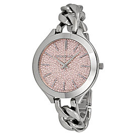 Michael Kors Slim Runway MK3357 Watch