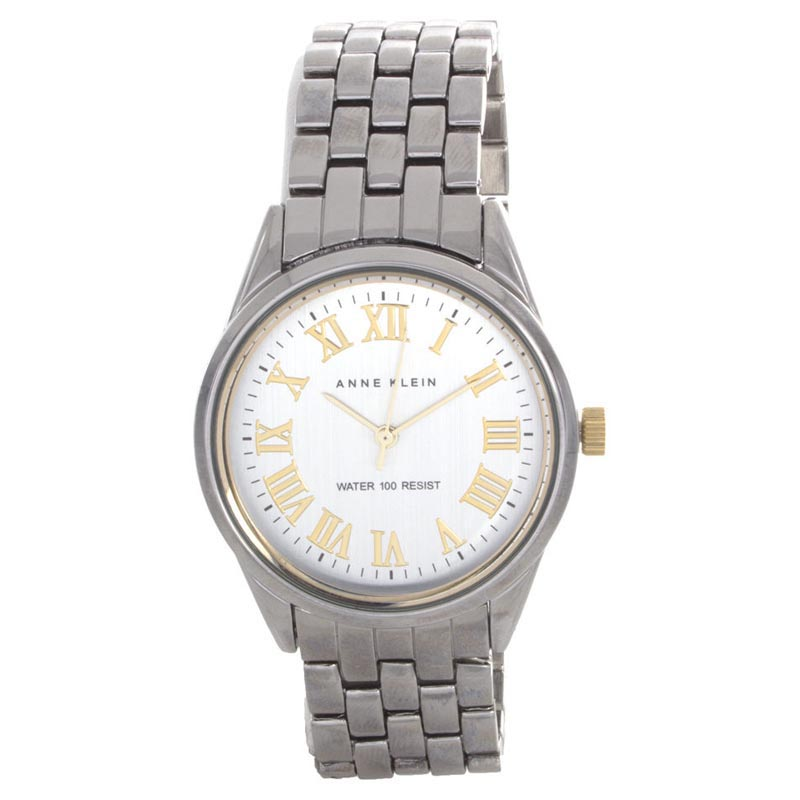 "Image of ""Anne Klein Ak/1219 Stainless Steel Wrist Womens Watch"""