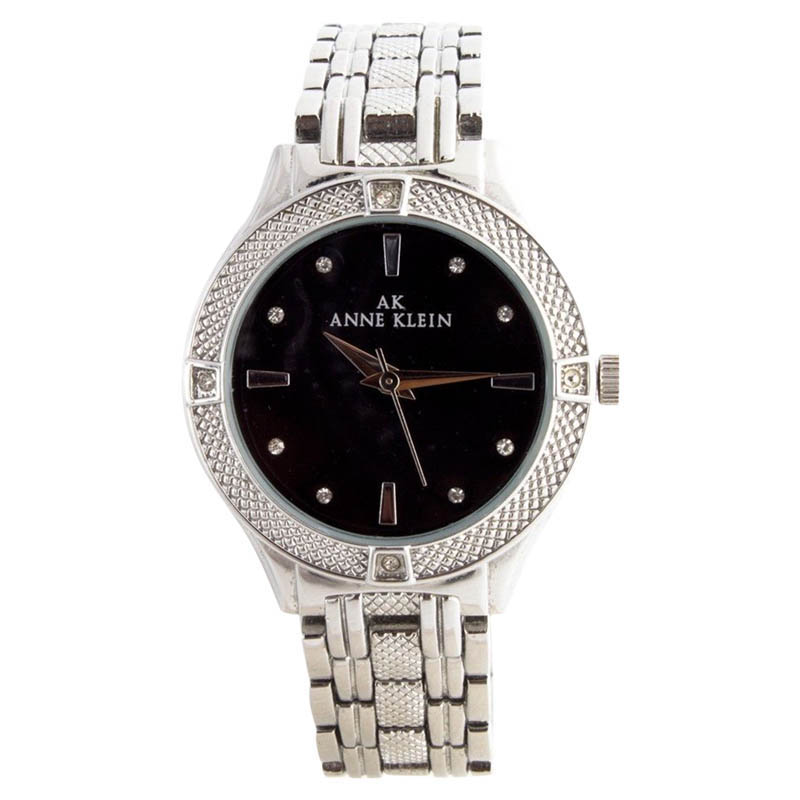 """Image of """"Anne Klein 10/9697 Stainless Steel 30mm Watch"""""""