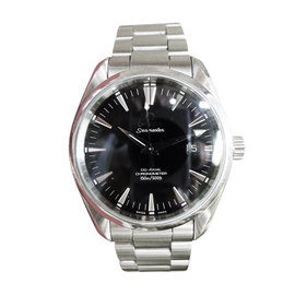 Omega Seamaster Aqua Terra Stainless Steel 39mm Mens Watch