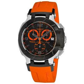 Tissot T048.417.27.057.04 Stainless Steel Quartz 43mm Mens Watch