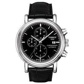 Tissot T068.427.16.051.00 Stainless Steel Automatic 43mm Mens Watch