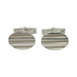 Tiffany & Co. 925 Sterling Silver Cufflinks