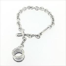 Bulgari B.Zero1 925 Sterling Silver Bracelet