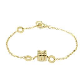Bulgari B.Zero1 750 Yellow Gold Bracelet Bangle
