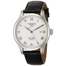 Tissot TIST41142333 Stainless Steel Automatic 39mm Mens Watch