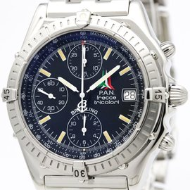 Breitling Chronomat A13050.1 Stainless Steel Automatic 40mm Men's Watch