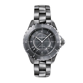 Chanel J12 H2979 Grey Ceramic Brand Watch