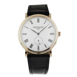 Patek Philippe Calatrava 5119G 36mm Watch