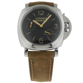 Panerai PAM 423 Luminor 3 Days Power Reserve Watch