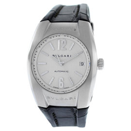 Bvlgari Bulgari Ergon EG35S Stainless Steel Watch