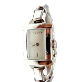Gucci YA068576 Bamboo Quartz Watch