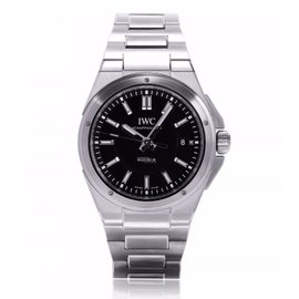 IWC Ingenieur Automatic 40mm iw323902 Stainless Steel Watch