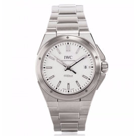 IWC Ingenieur Automatic 40mm iw323904 Stainless Steel Watch