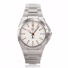 IWC Ingenieur Automatic 40mm iw323906 Stainless Steel Brand Watch