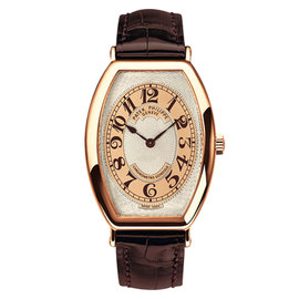 Patek Philippe Gondolo 5098R-001 42mm x 32mm 18K Rose Gold Watch