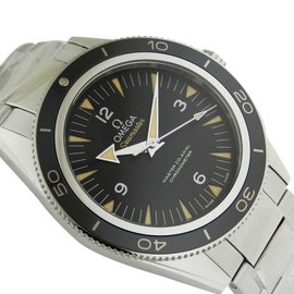 Omega 233.30.41.21.01.001 Seamaster 300 Master Co-Axial 41mm Watch