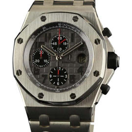 Audemars Piguet 26170TI.OO.1000TI.01 42mm Titanium Royal Oak Offshore Watch