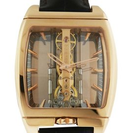 Corum Golden Bridge 313.165.55/0002 GL10R Automatic Watch