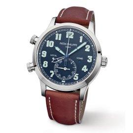 Patek Philippe Grand Complications Calatrava Pilot Watch