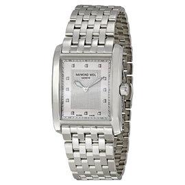 Raymond Weil 9975-ST-65081 Don Giovanni Stainless Steel Quartz Watch
