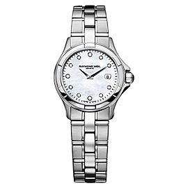 Raymond Weil 9460-ST-97081 Mother-Of-Pearl Dial Womens Watch