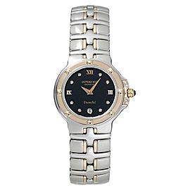 Raymond Weil 9990-STG-00295 Parsifal Two-tone Steel Diamond Quartz Watch