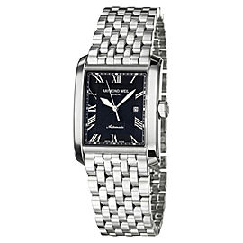Raymond Weil 2671-ST-00209 Don Giovanni Automatic Stainless Steel Mens Watch