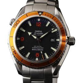 Omega Seamaster 232.30.46.21.01.002 Planet Ocean 45mm Mens Watch