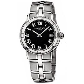 Raymond Weil 9541-ST00208 Anthracite Dial Stainless Steel Mens Watch