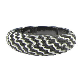 Roberto Coin 925 Sterling Silver Bangle Bracelet